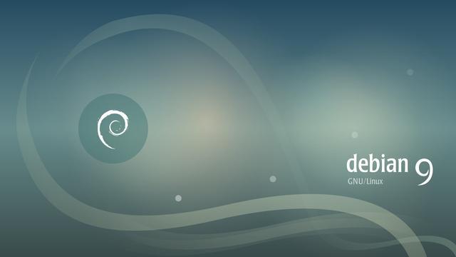 Debian作为老牌Linux发行版,比较好用